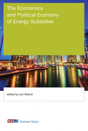 The Economics and Political Economy of Energy Subsidies