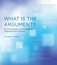 What Is the Argument?