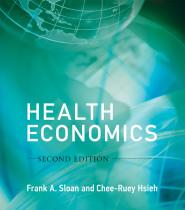 Health Economics, 2e