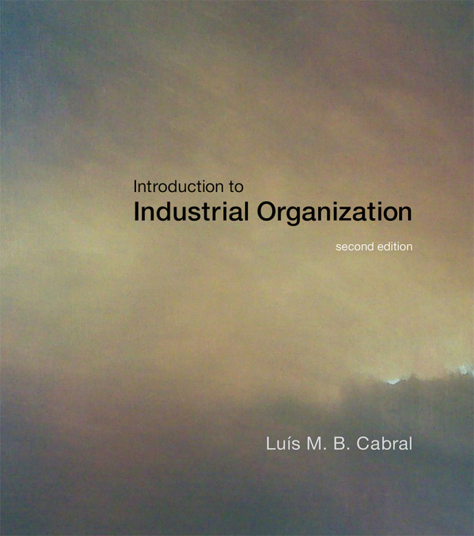 Introduction to Industrial Organization
