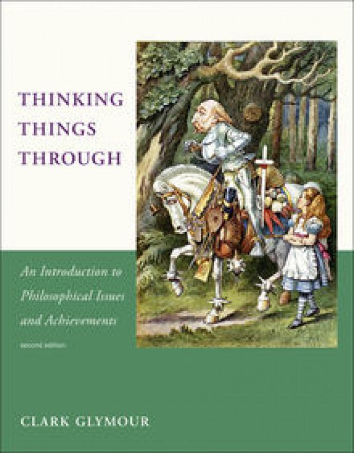 Thinking Things Through, 2e