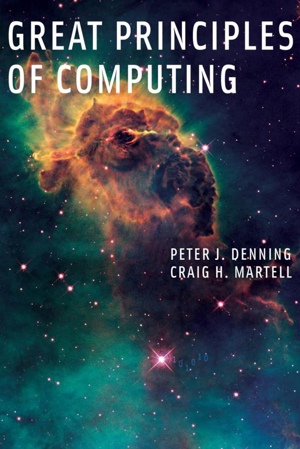 Great Principles of Computing