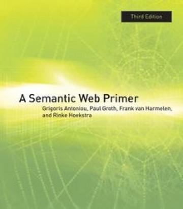 A Semantic Web Primer, 3e