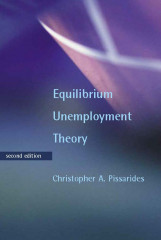Equilibrium Unemployment Theory, 2e