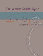 The Venture Capital Cycle, 2e