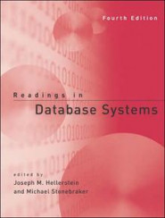 Readings in Database Systems, 4e