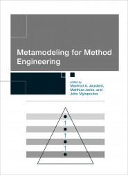 Metamodeling for Method Engineering