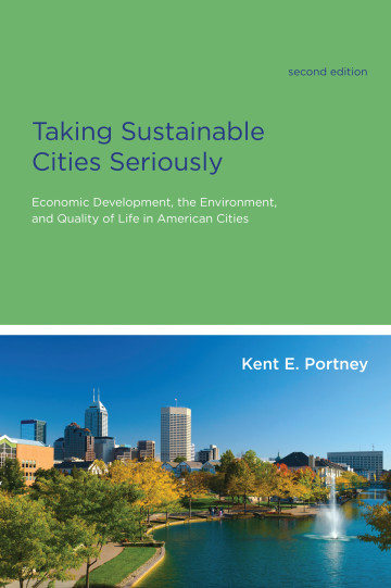 Taking Sustainable Cities Seriously, 2e