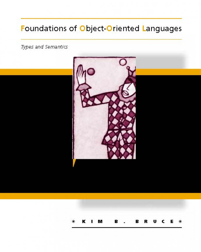 Foundations of Object-Oriented Languages