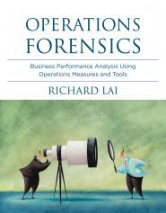 Operations Forensics