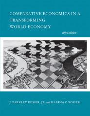 Comparative Economics in a Transforming World Economy, 3e