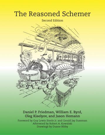 The Reasoned Schemer, 2e