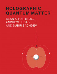 Holographic Quantum Matter
