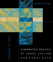 Econometric Analysis of Cross Section and Panel Data, Second Edition
