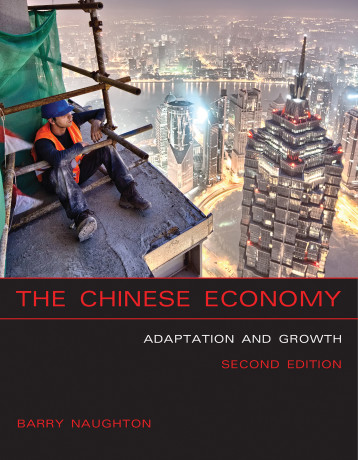 The Chinese Economy, 2e