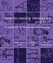 How to Design Programs, 2e