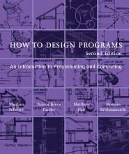 How to Design Programs, 2e