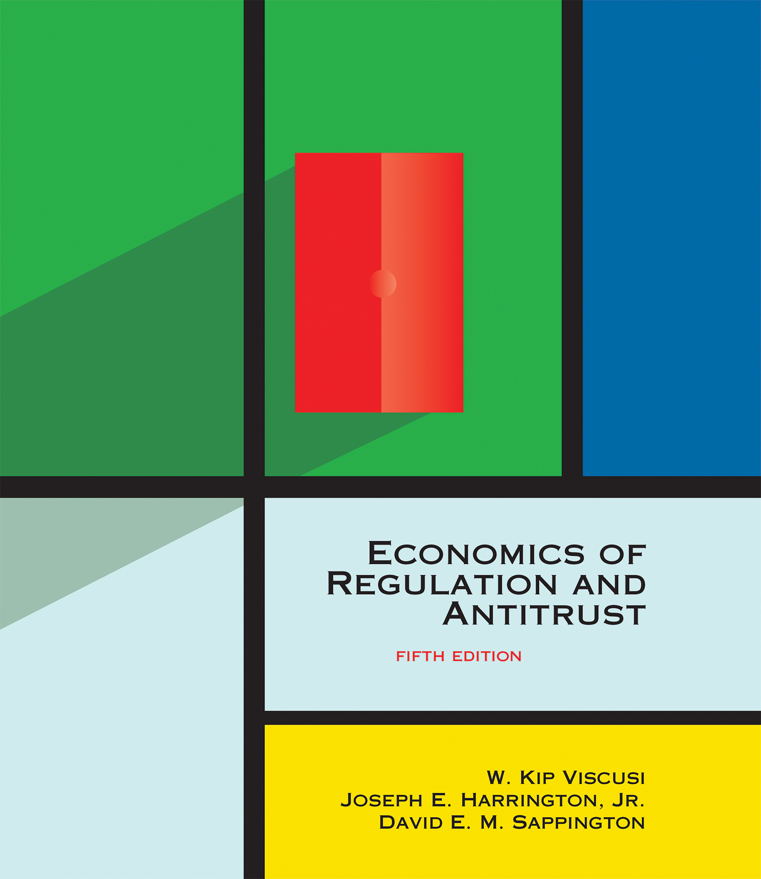 Economics of Regulation and Antitrust