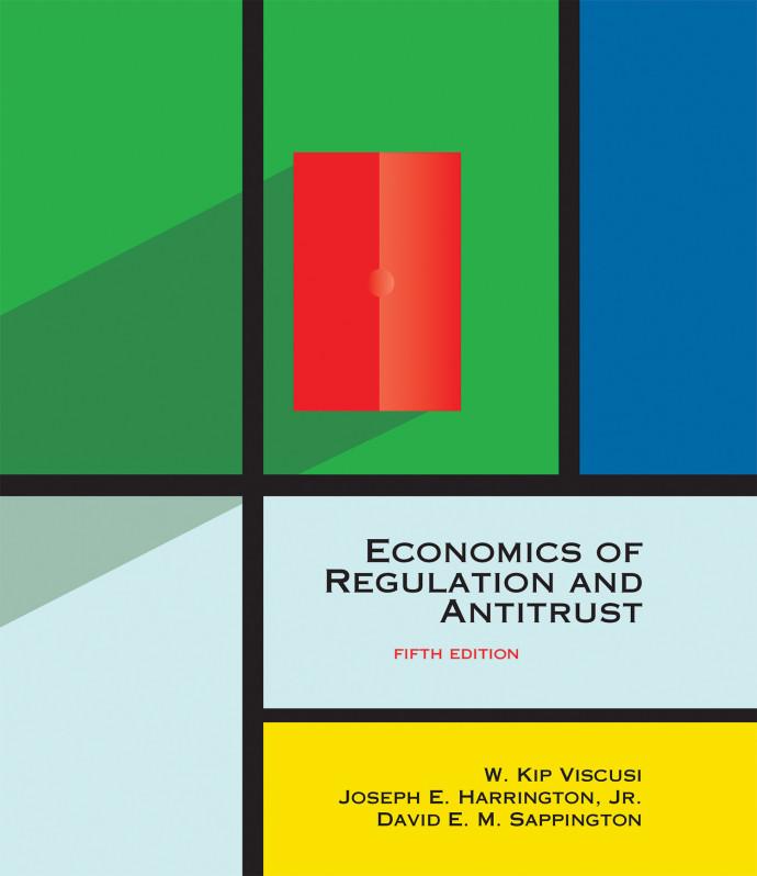 Economics of Regulation and Antitrust