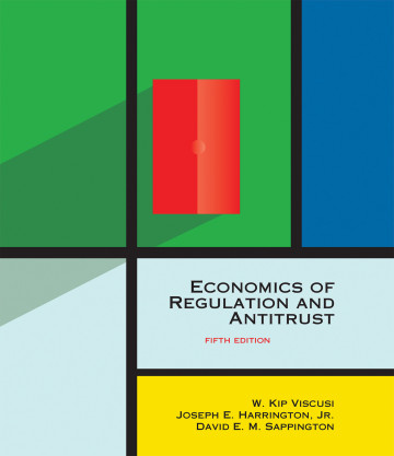 Economics of Regulation and Antitrust, 5e