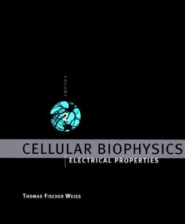 Cellular Biophysics