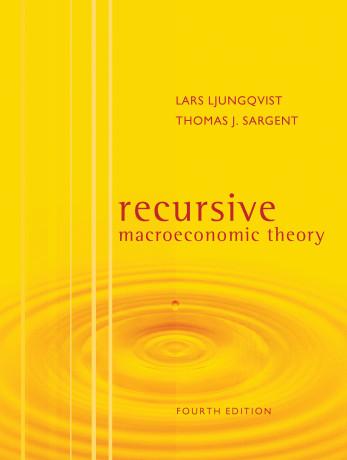 Recursive Macroeconomic Theory, 4e
