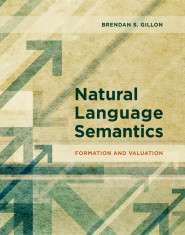 Natural Language Semantics, 1e