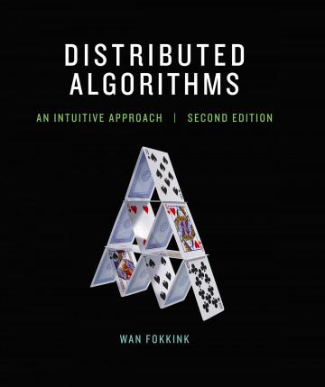 Distributed Algorithms, Second