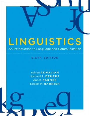 Linguistics, 6e