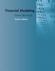 Financial Modeling - Custom, Custom Edition