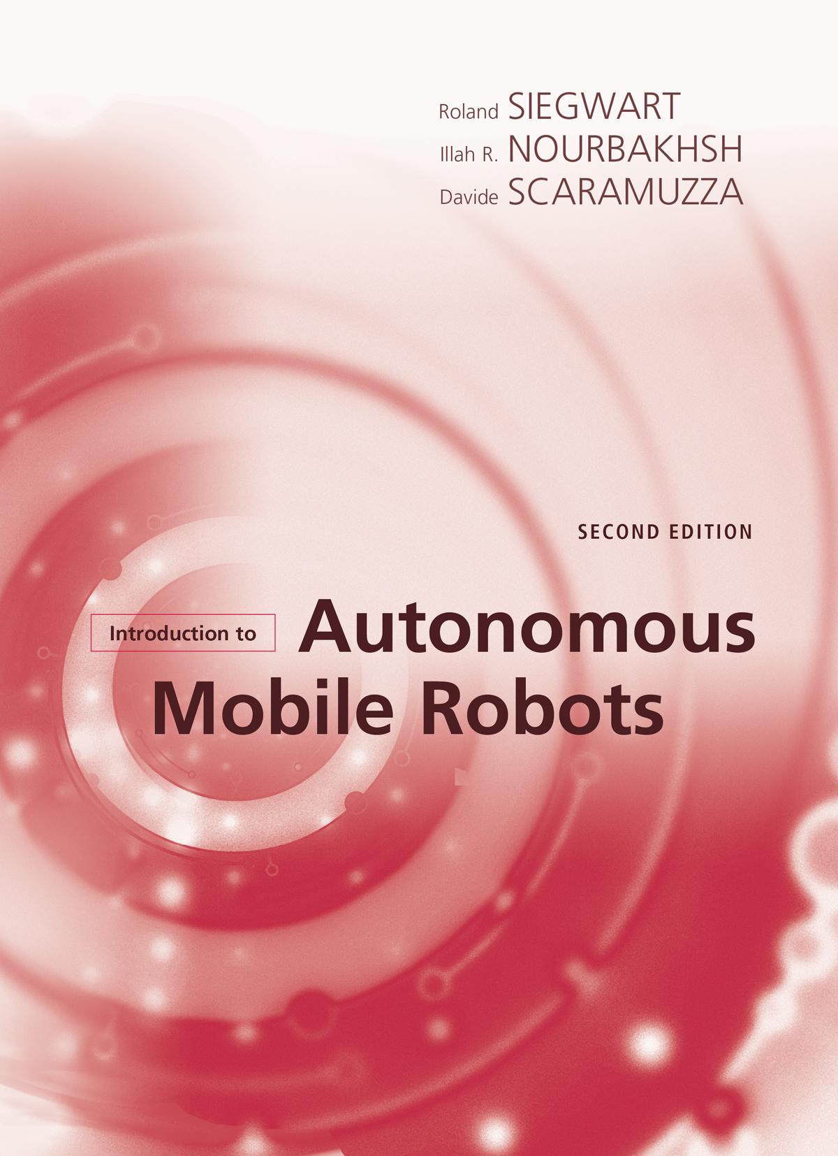 Introduction to Autonomous Mobile Robots