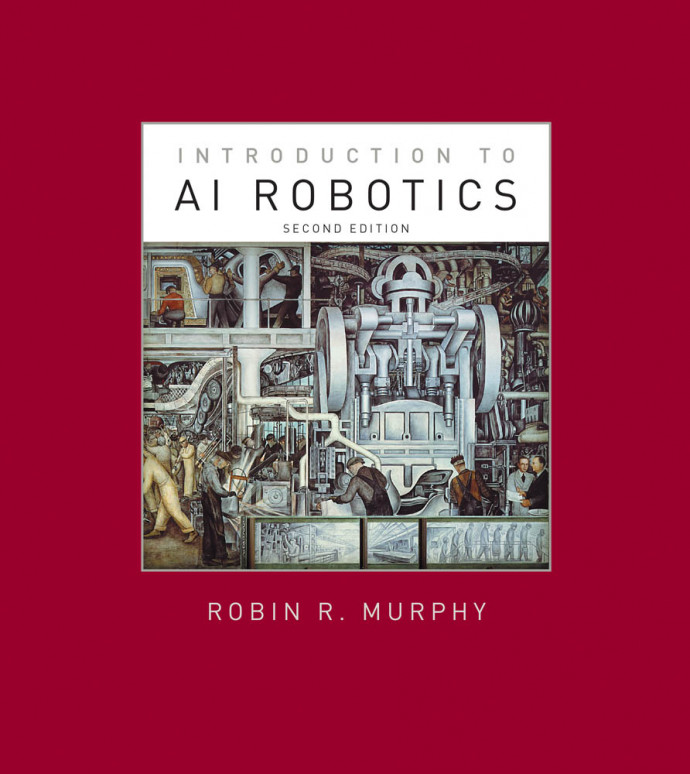 Introduction to AI Robotics, Second