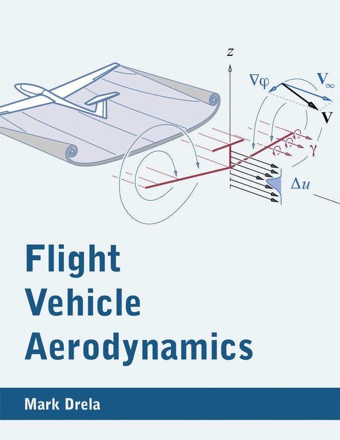 Flight Vehicle Aerodynamics, 1e