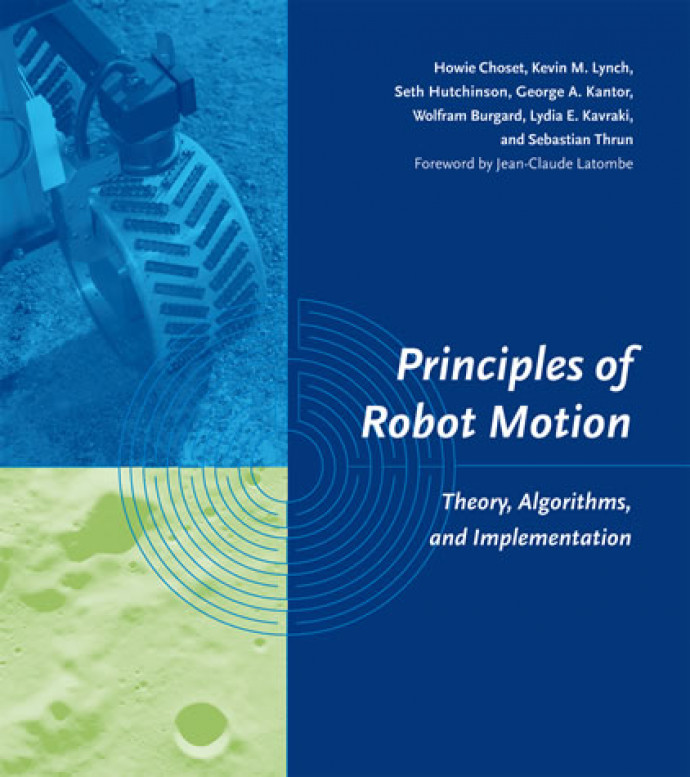 Principles of Robot Motion, 1e