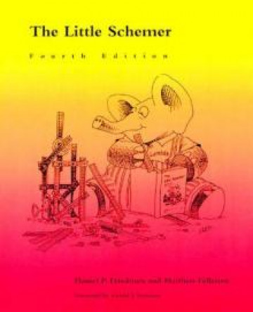 The Little Schemer, Fourth Edition