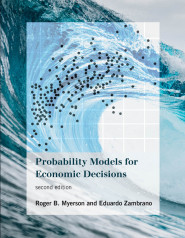 Probability Models for Economic Decisions, 2e