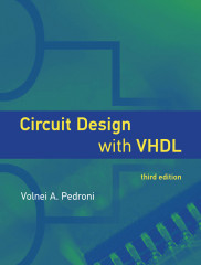 Circuit Design with VHDL, 3e