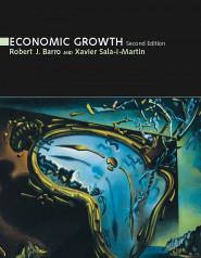 Economic Growth, Second Edition, 2e