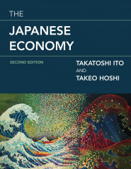The Japanese Economy, 2e