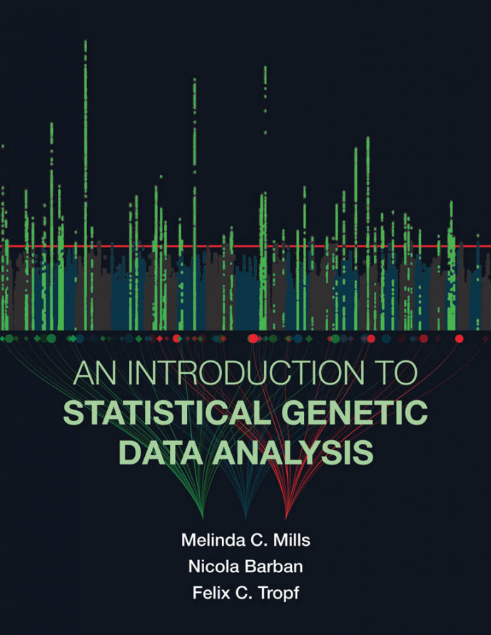 An Introduction to Statistical Genetic Data Analysis