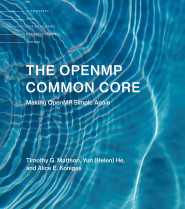 The OpenMP Common Core