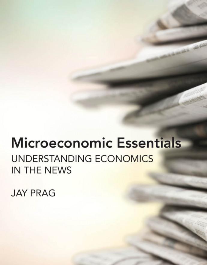 Microeconomic Essentials