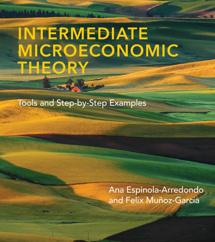 Intermediate Microeconomic Theory