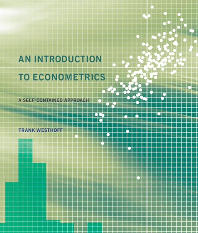 An Introduction to Econometrics, 1e