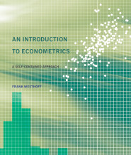 An Introduction to Econometrics
