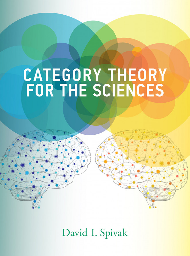Category Theory for the Sciences, 1e