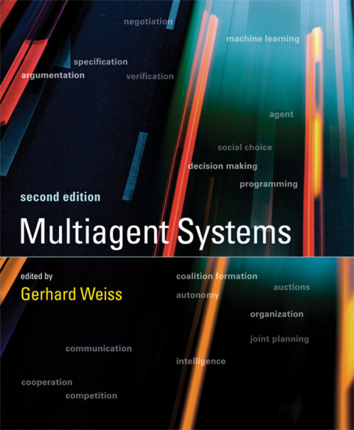 Multiagent Systems, Second Edition, 2e