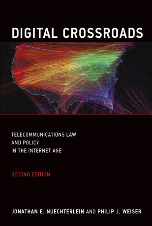 Digital Crossroads, Second Edition, 2e