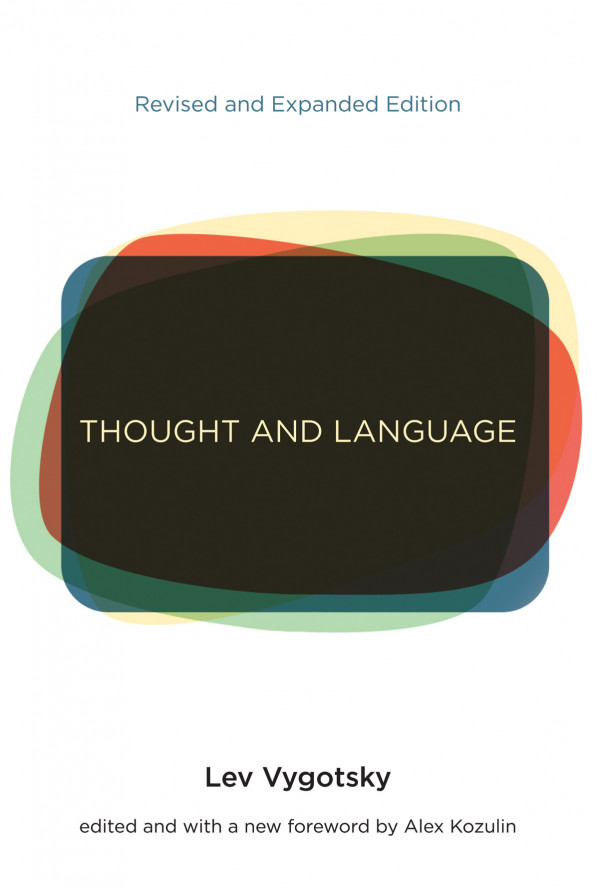 Thought and Language, Revised And Expanded Edition, 1e