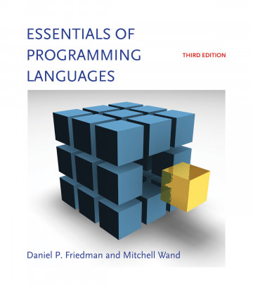 Essentials of Programming Languages, 3e